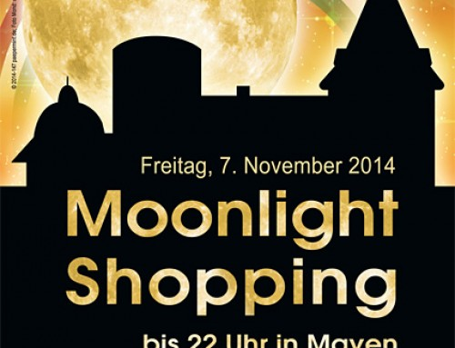 2. Moonlight-Shopping – Berichterstattung der lokalen Presse
