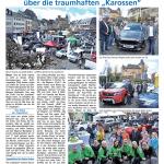 Autoschau 2016 Bericht Blick Aktuell