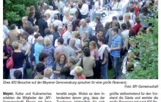 Blick Aktuell, Ausgabe 31/2010