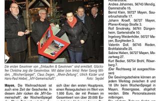 Blick Aktuell, Ausgabe 48/2011