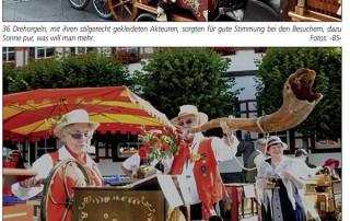 Wochenzeitung, Ausgabe: Mayen / Vordereifel, vom: Dienstag, 7. A
