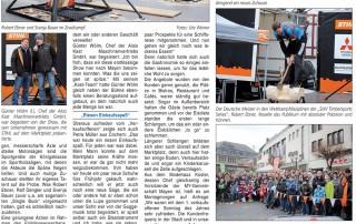 Wochenzeitung, Ausgabe: Mayen / Vordereifel, vom: Dienstag, 5. M