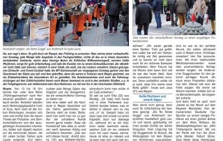 Blick Aktuell, Ausgabe 10/2013