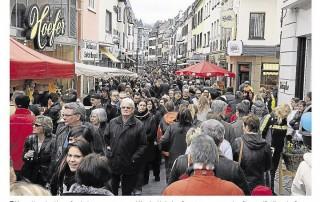 Rhein-Zeitung vom 12.03.2012