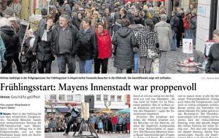 Rhein-Zeitung vom 04.03.2013