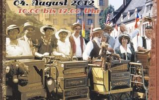WochenSpiegel, Ausgabe 32/2012