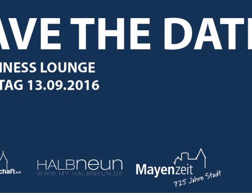 3. Mayener Business Lounge
