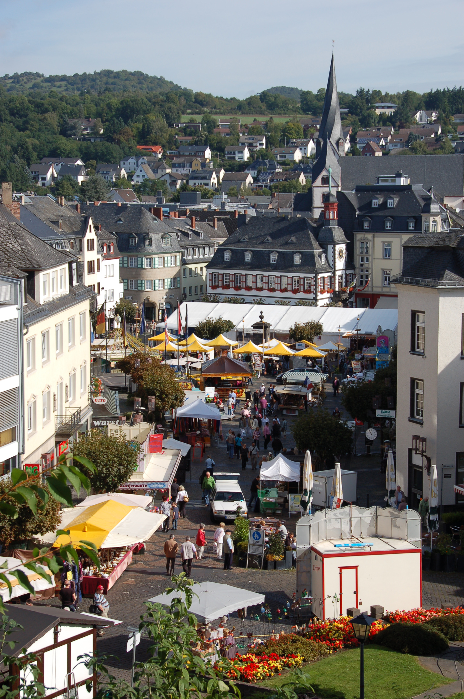 Foto: Stadt Mayen