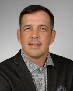 Markus Schmitt, 1. Vorsitzender MY Gemeinschaft e.V.