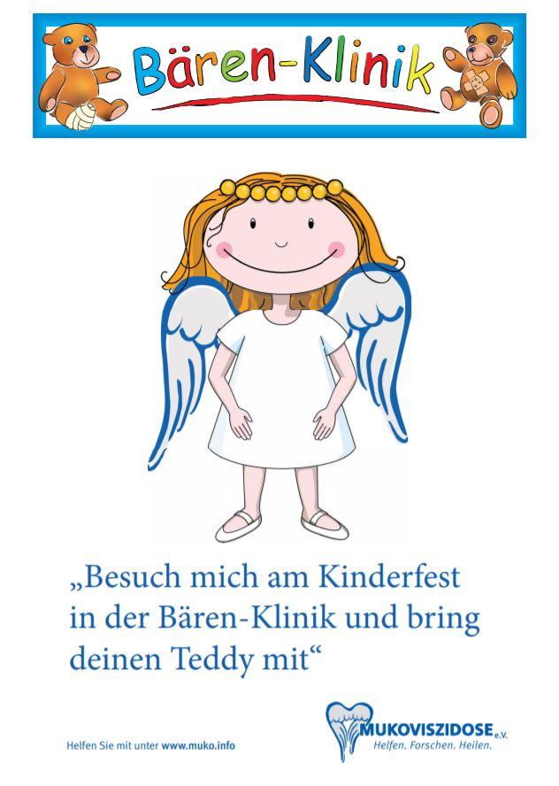 Bärenklinik Kinderfest
